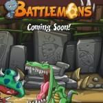 Battlemons - Monsterkämpfe in der Closed Beta