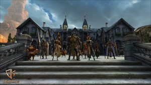 Dragon Knights - Fantasy MMORPG startet in die Closed Beta