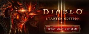 Diablo 3 – kostenlose Einstiegsversion erschienen