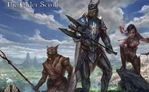 The Elder Scrolls Online – Anmeldung zum Betatest ab sofort möglich