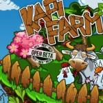 Kapi Farm – der virtuelle Bauernhof im Browser startet in die Open Beta
