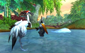 World of Warcraft Patch 5.1 – große Brocken und kleine Fische