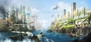 Für Strategie-Spieler ein besonderer Spaß – Anno 2070