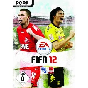 Kurz vorgestellt: FIFA 12